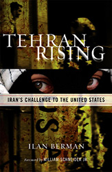 Cover of Tehran Rising